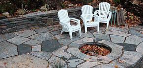 firepits & outdoor fireplaces 3