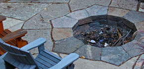 firepits & outdoor fireplaces 4