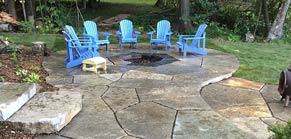 firepits & outdoor fireplaces 8