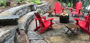 firepits & outdoor fireplaces 12